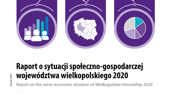 Report on the socio-economic situation of Wielkopolskie Voivodship 2020