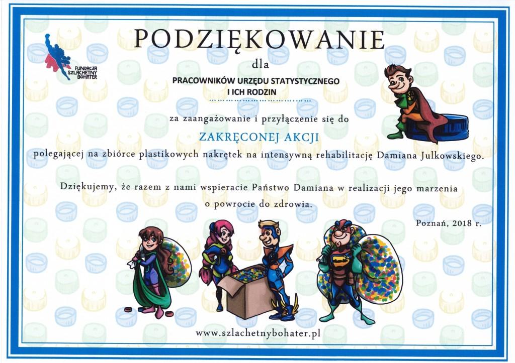 0ff88926ce605 Urząd Statystyczny w Poznaniu   Inicjatywy społeczne   Zbiórka ...