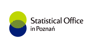 Logo Statistical Office in Poznan